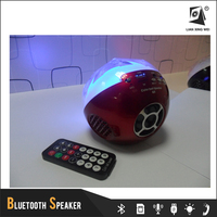 q8 2.1 computer multimedia speaker with remote
