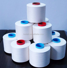100% polyester spun yarn,virgin, for knitting and weaving,polyester sewing thread fashion design30/3