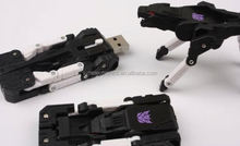 Wholesale Freesample Highspeed transformers 32gb usb memory sticks for Promotional gifts