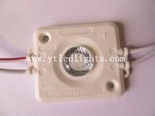 Nichia 12V led 1.6W module backlight sign light waterproof IP65