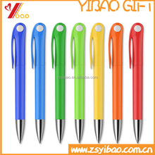 Customized gift promotional plastic parker refill writing ball pen