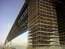Scaffolding for high building for Sale