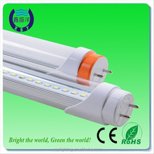 SMD2835 t8 led tube8 school light school DLC 18w tube light with lsolated UL Recognized Driver