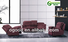 Wholesale Fabric Sofa Set Designs/Fabri Recliner Sofa/Recliner Chair
