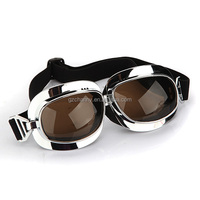 Cool Scooter Motorcycle Bike ATV Off Road Ski Cycling Sport Goggle Glasses