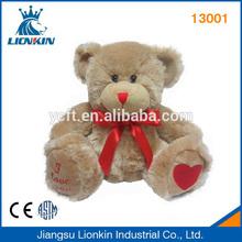13001 oso de peluche juguetes de peluche