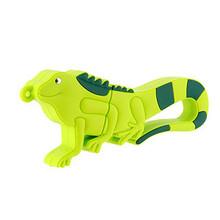 2015 Hot sale 8gb usb flash drive green chameleon usb stick REAL 4GB 8GB 16GB 32GB 64GB usb pen drive wholesale