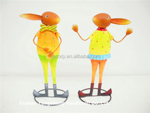 YS12425-S Yongsheng Animal Theme gift for garden with cheapest wholesale price for fast delivery days