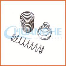 China Manufacturer elastic spring