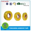 Suppliers Hot Wholesale Popular Transparent Packing Tape BOPP Adhesive Tape