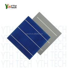 2015 sun energy battery solar cells roof tile/solar panel/solar cell 6*6