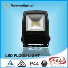 Stable Meanwell Driver High lumen IP65 70w Bridgelux cob waterproof led flood light