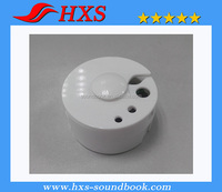 Mini Music Recordable Voice Box /Voice Box Recorder For Promotion Toys