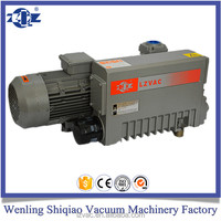 Becker single stage rotary vane vacuum pump