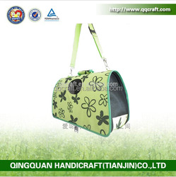 QQ Pet Factory Wholesale Portable Dog Carrier Backpack & Diy Pet Carrier & Plastic Pet Carriers Bag
