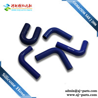 45/ 90/ 135/ 180 degree elbows Silicone Hose for car/ truck / motorcycle