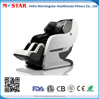 best electric pedicure RT8600 black massage chair with heating
