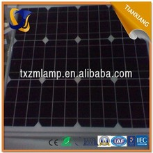2015 new arrived factory direct good quality the lowest price solar panel