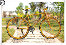 OEM Offered 700C Fixie Bike/Fixed Gear Bicycle