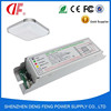 led panel light emergency power pack with lithium battery or Nimh battery or NiCd battery customized