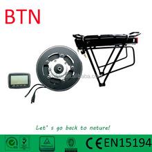 36v 250w bike electric convertion kit with torque sensor