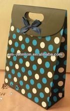 Hot sale 2012 new design chocolate box
