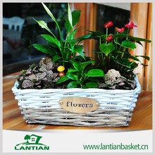High quality and timely delivery basket liners hanging baskets