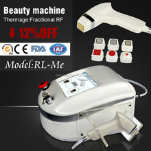new arrival Pro RF wrinkle remover skin therapy Radio Frequency skin lift tighten rejuvenation Beauty device