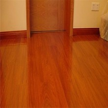 Exporting bamboo flooring, solid bamboo flooring for house decoration