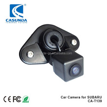 Wifi sony ccd car security camera system for SUBARU Outback, ready hole