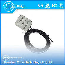Manufacturer high gain GSM Magnetic GSM Antenna 900mhz/1800mhz SMA connector auto positioning satellite antenna