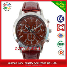 R0315 hot products!! high quality best men watch brand & factory direct fashion watch