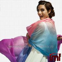 Fashion Ladies Wool Pashmina Shawl