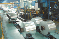Cold Rolled ASTM 201 Brushed Finish Stainless Steel Plate/Coil (China)
