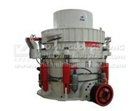 China Made Quality Competitive Hydraulic cone crusher, mantle and concave