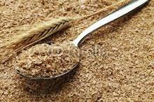 wheat bran for human consumption