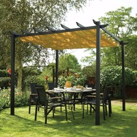 Eco-Friendly Stable Quality Aluminum Gazebo Weights