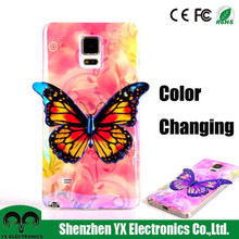 3D china cheap bulk buy phone cases for samsung note 4