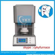 Professional Dental Sintering Furnace Equipment for Laboratory, CAD CAM Furnaces