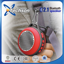 Hot new products for 2015 high quality mini bluetooth speakers with microphone