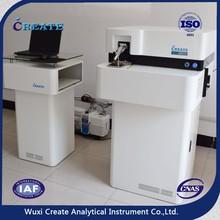 premium landing130-800nm lab spectrum analyzer