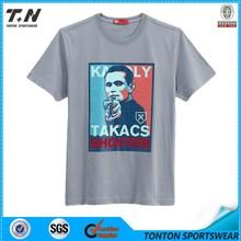 2015 High Quality Custom Printed T-shirts