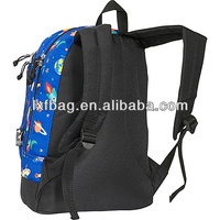 New arrival wholesale colorful printing famous brand funky dora adult nylon teens jean book school bags