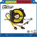 de alta calidad auto cable assy sub en espiral muelle de reloj para chevrolet epica 968140061007