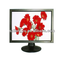 19inch second hand lcd monitor