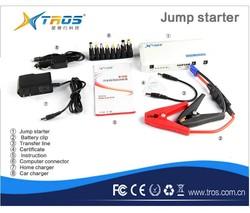Auto Jump Starter Powerbank Backup Generator power source vehicle jump starter