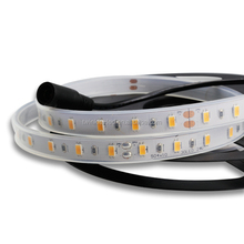 Bureau Veritas Assessed,5630 led strip waterproof IP65,Silicon tube led strip light 5630