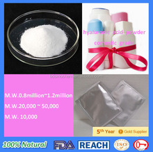 High Standard Comestic Grade Hyaluronic Acid High Standard Comestic Grade Hyaluronic Acid Hyaluronan