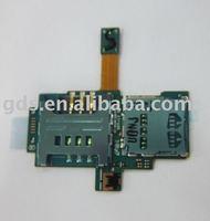 Galaxy s i9000 sim card holder flex cable for Galaxy s i9000