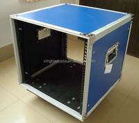 aluminum framed alu/abs/acrlic /pvc flight case